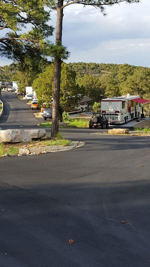 Rv Park Grounds 01