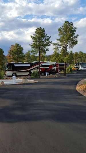 Rv Park Grounds 02